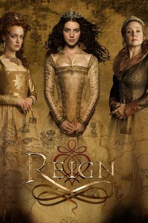 Poster: Reign