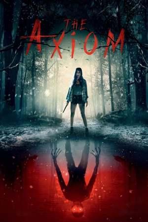 Poster: The Axiom - Tor zur Hölle