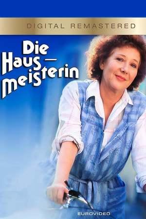 Poster: Die Hausmeisterin