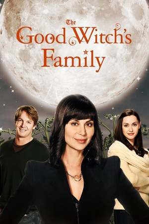 Poster: Cassie - Eine verhexte Familie