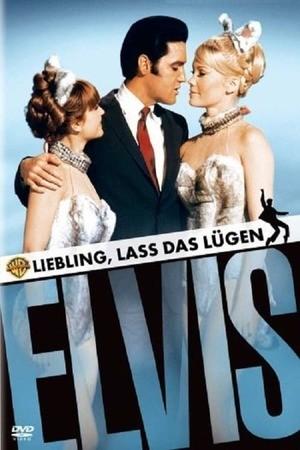 Poster: Liebling, lass das Lügen