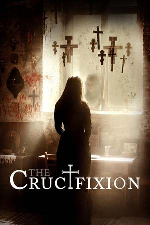 Poster: The Crucifixion