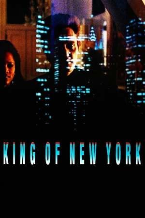 Poster: King of New York - König zwischen Tag und Nacht