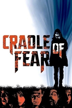 Poster: Cradle of Fear