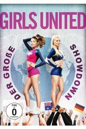 Poster: Girls United - Der grosse Showdown