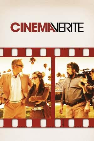 Poster: Cinema Verite - Das wahre Leben