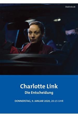Poster: Charlotte Link - Die Entscheidung