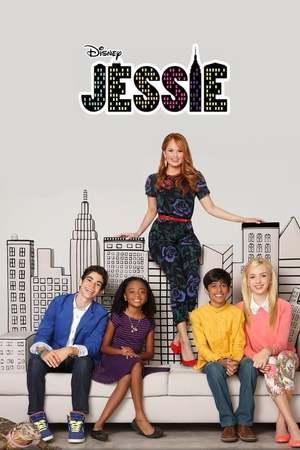 Poster: Jessie