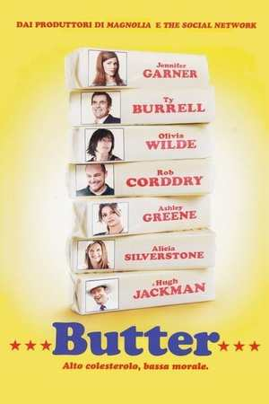 Poster: Alles in Butter