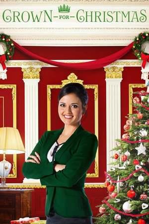 Poster: Eine Königin zu Weihnachten