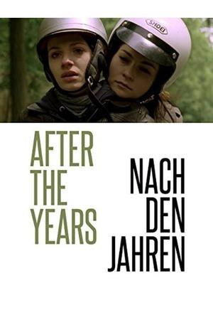 Poster: Nach den Jahren