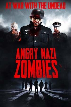 Poster: Nazi Zombie Battleground