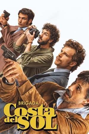 Poster: Brigada Costa del Sol