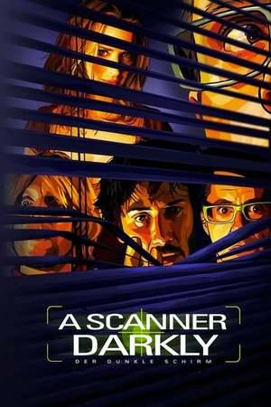 Poster: A Scanner Darkly - Der dunkle Schirm