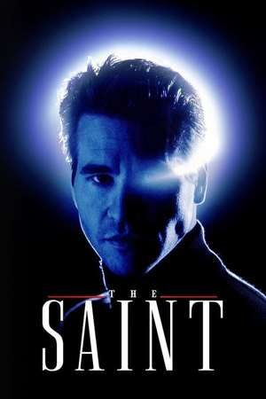 Poster: The Saint - Der Mann ohne Namen