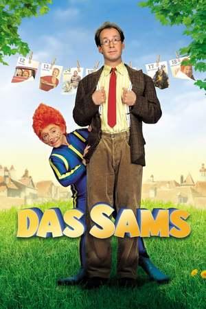 Poster: Das Sams