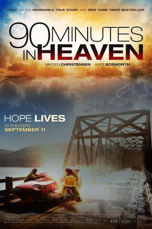 Poster: 90 Minuten im Himmel