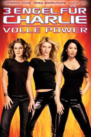 Poster: 3 Engel für Charlie - Volle Power