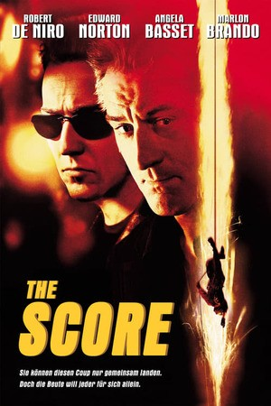 Poster: The Score