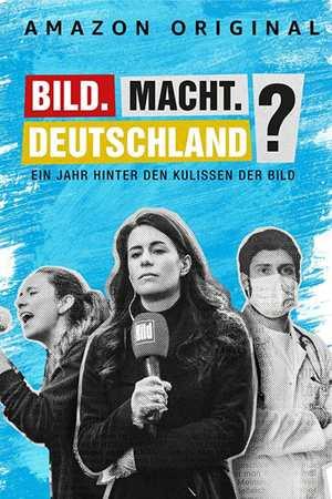 Poster: Bild.Macht.Deutschland?
