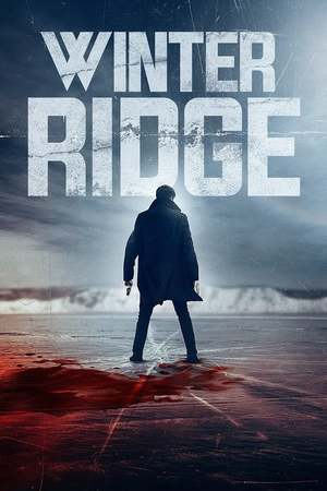 Poster: Winter Ridge