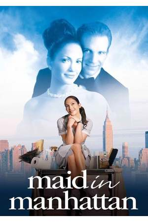 Poster: Manhattan Love Story