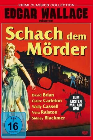 Poster: Schach dem Mörder