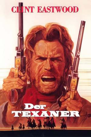 Poster: Der Texaner