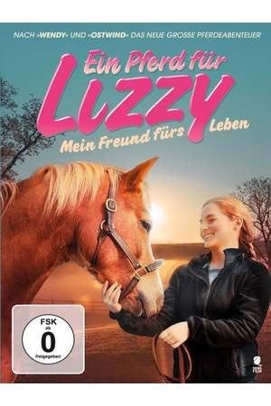 Poster: Ein Pferd für Lizzy