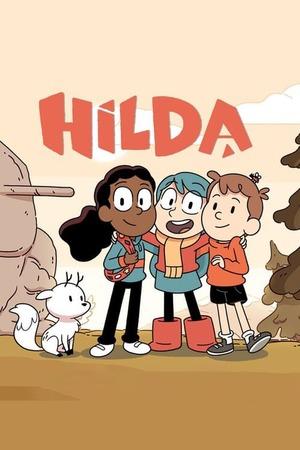 Poster: Hilda
