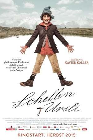 Poster: Schellen-Ursli