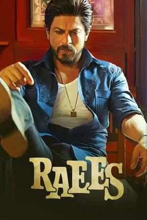 Poster: Raees