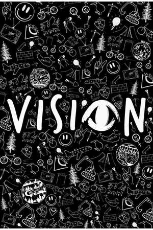 Poster: Vision