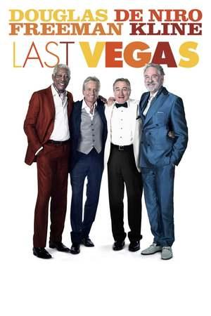 Poster: Last Vegas
