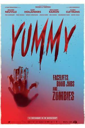 Poster: Yummy