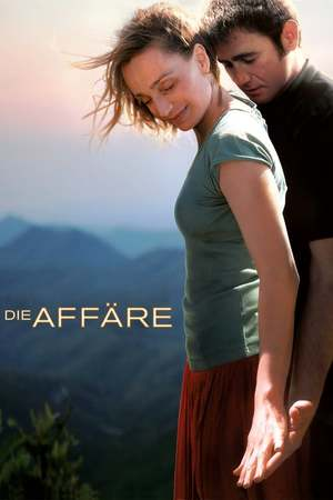 Poster: Die Affäre