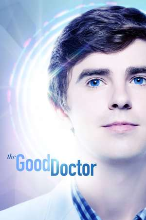 Poster: The Good Doctor