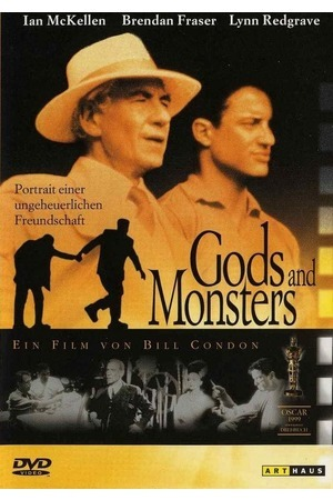 Poster: Gods and Monsters