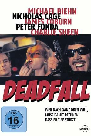 Poster: Deadfall