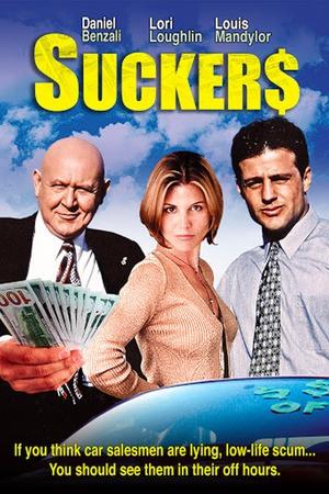 Poster: Suckers