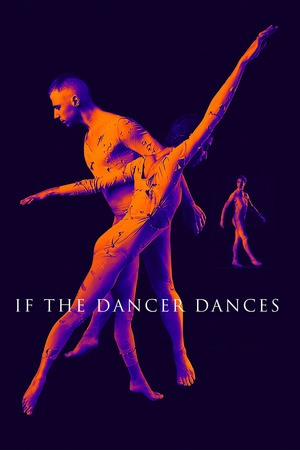 Poster: If the Dancer Dances