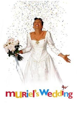 Poster: Muriels Hochzeit