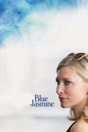 Poster: Blue Jasmine