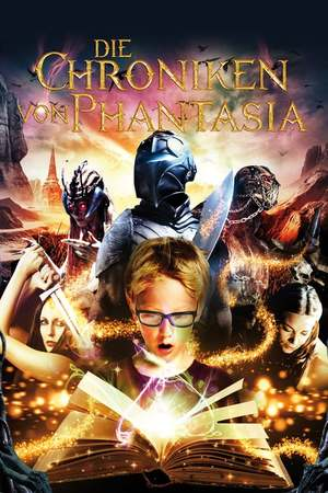 Poster: Die Chroniken von Phantasia