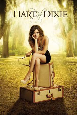 Poster: Hart of Dixie