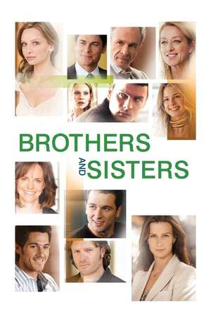 Poster: Brothers & Sisters