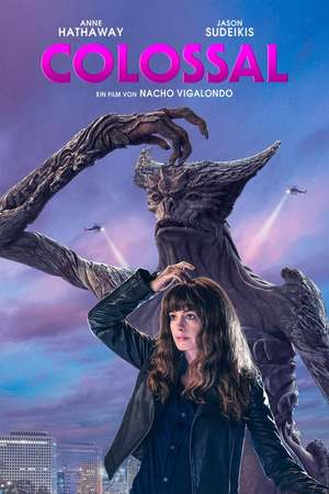 Poster: Colossal