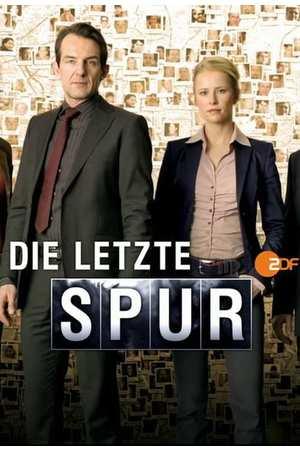 Poster: Letzte Spur Berlin