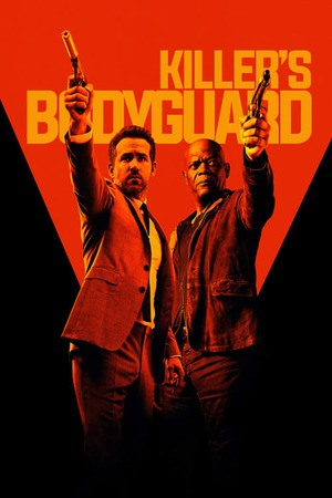 Poster: Killer's Bodyguard