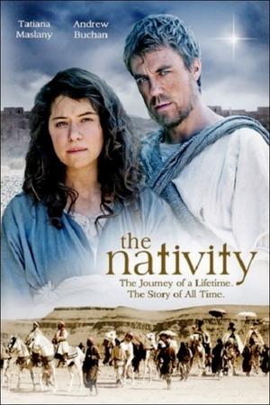 Poster: Die Weihnachtsgeschichte – Das größte Wunder aller Zeiten
